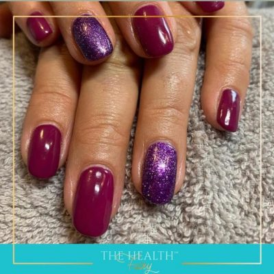IN YOUR OWN TIME START YOUR NAIL JOURNEY TODAY
